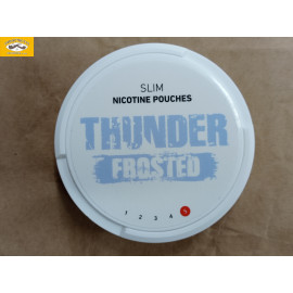 THUNDER FROSTED SLIM NP