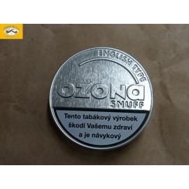 OZONA SNUFF ENGLISH TYPE 5g