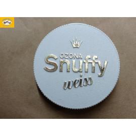 Ozona Snuffy weiss 6g