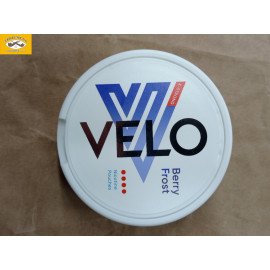 VELO BERRY FROST 11mg