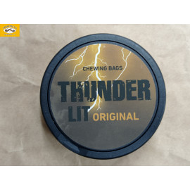 THUNDER LIT ORIGINAL
