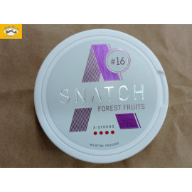 SNATCH FOREST FRUITS 16