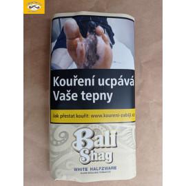 BALI SHAG WHITE HALFZWARE 30g
