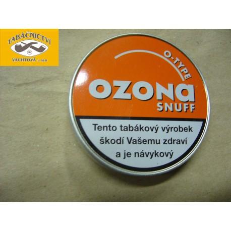 Ozona Snuff O-Type 5g