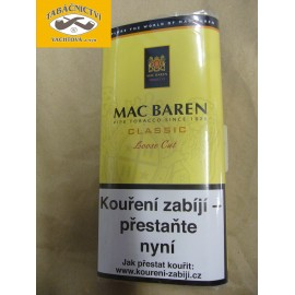 Mac Baren Classic (Vanilla Cream) 50g