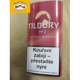 Tilbury No. 2 ( Cherry Cream) 40g