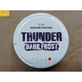 THUNDER DARK FROST 16,8g