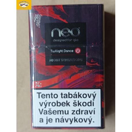 NEO TWILIGHT DANCE