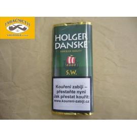 Holger Danske S.W. 40g (Cherry and Whiskey)