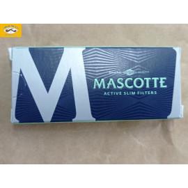 MASCOTTE ACTIVE SLIM FILTERS