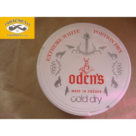 ODEN´S COLD DRY