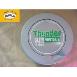 THUNDER WINTER G 13,2g