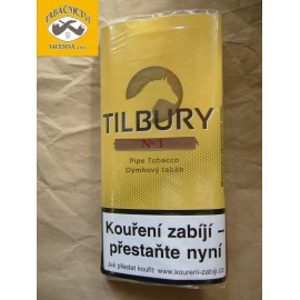 TILBURY No.1