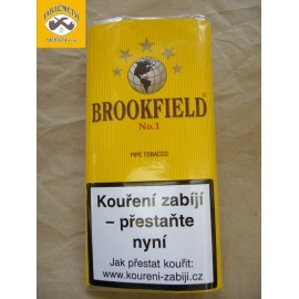 BROOKFIELD No.1 50G
