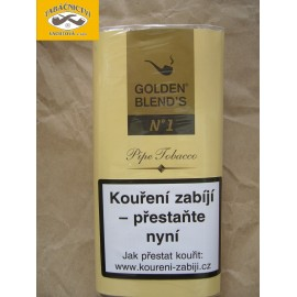 Golden Blend´s No.1 ( Vanilla) 50g