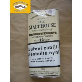 DTM The Malthouse 50g
