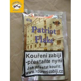PATRIOT FLAKE 40G