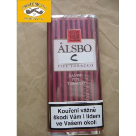 Alsbo Cherry 40g