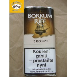 Borkum Riff Mixture with Bourbon Whiskey 40g