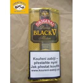 Black Vanilla 40g