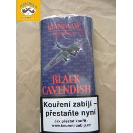 STANISLAW BLACK CAVENDISH 50g