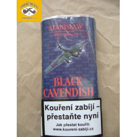 BLACK CAVENDISH