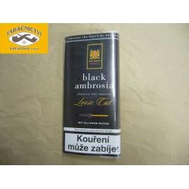 Mac Baren Black Ambrosia 50g