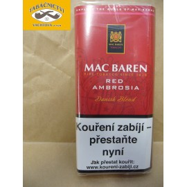 Mac Baren Red Ambrosia 50g