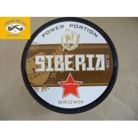 SIBERIA BROWN 20g