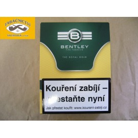 BENTLEY THE ROYAL GOLD 50g