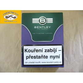 BENTLEY THE PLANTERS PURPURE 50g