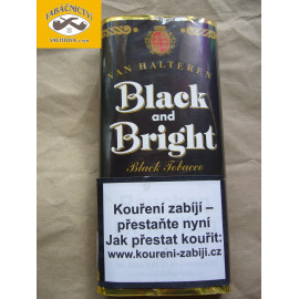 Black and Bright 50g