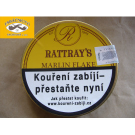 Rattray´s Marlin Flake 50g