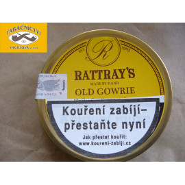 Rattray´s Old Gowrie 50g