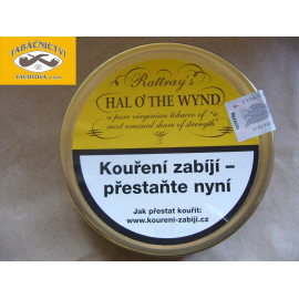 Rattray´s Hal O´ The Wynd 50g