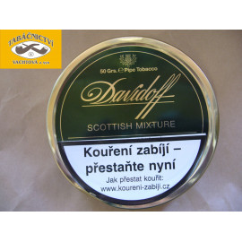 Davidoff Scottish Mixture 50g