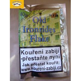 OLD IRONSIDES FLAKE 40g