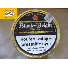 Black and Bright 100g