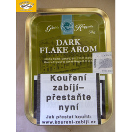 KENDAL DARK FLAKE AROM 50g