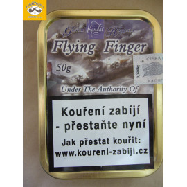 KENDAL FLYING FINGER 50g