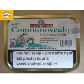 Commonwealth 50g