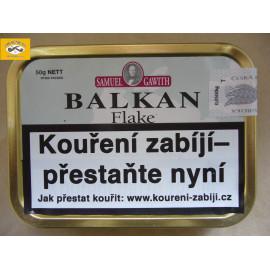 Balkan Flake 50g