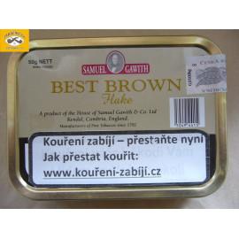 Best Brown Flake 50g