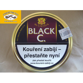 MC LINTOCK BLACK C. 100g