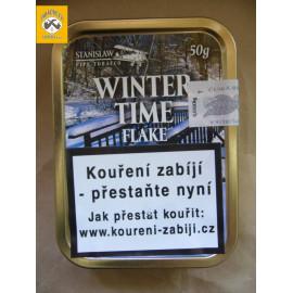 Winter Time Flake 50g