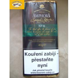 AMPHORA No. 8