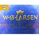 W.O. LARSEN (Scandinavian tob)