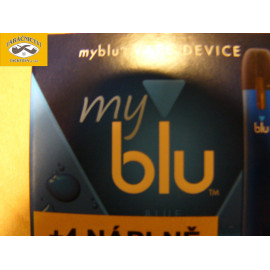 MY BLU - VAPE DEVICE
