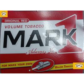 MARK ADAMS NO.1